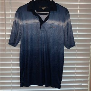 Greg Norman Play Dry Golf Polo, size M